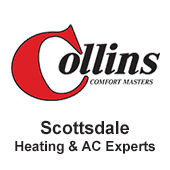 Scottsdale Heating & AC Experts - Collins Comfort Masters